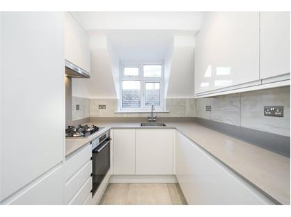 2 Bed Flat, Haverstock Hill, NW3