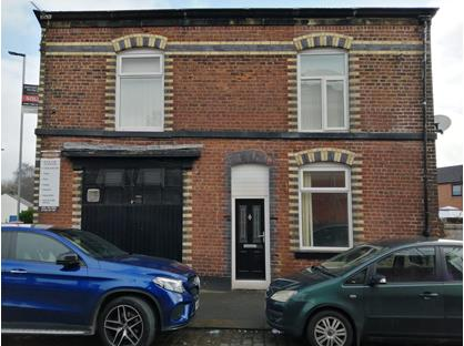 2 Bed Semi-Detached House, Bell Lane, BL9