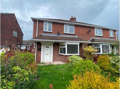 3 Bed Semi-Detached House, Ridgway Avenue, S73