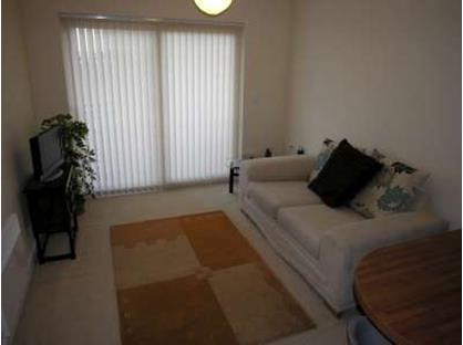 1 Bed Flat, Pennyroyal Road, TS18