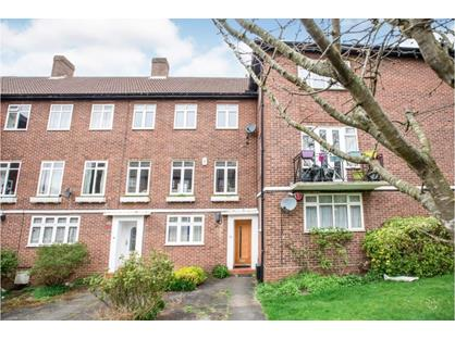 2 Bed Maisonette, Cervantes Court, HA6