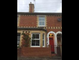 4 Bed Terraced House, Dorothy Street, RG1