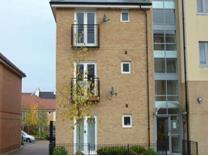 1 Bed Flat, Oakworth Avenue, MK10