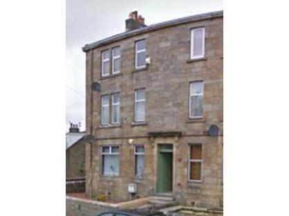 1 Bed Flat, Janefield Place, KA15