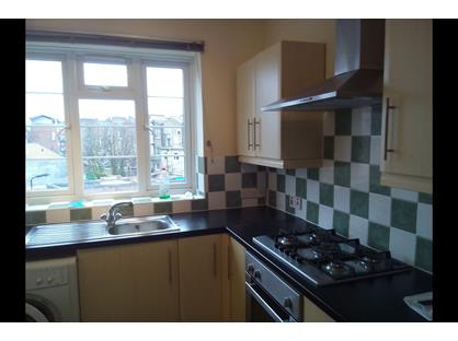 2 Bed Flat, Shacklewell Road, N16