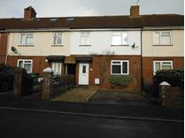 3 Bed Terraced House, Elm Road, EX8