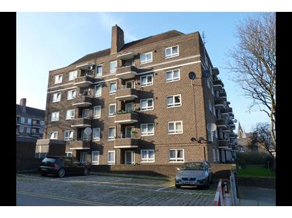 1 Bed Flat, Hornbeam House, NW3
