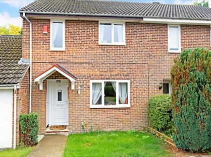 3 Bed Terraced House, Broad Chalke Down, SO22