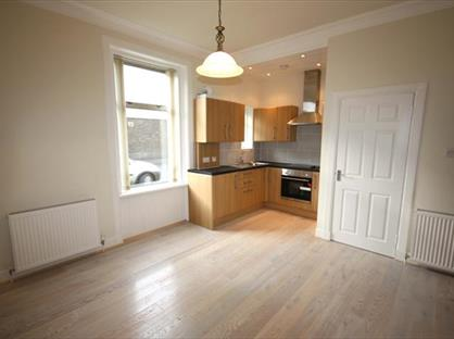 1 Bed Flat, Mccalls Avenue, KA8