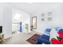2 Bed Flat, Upper Tachbrook Street, SW1V