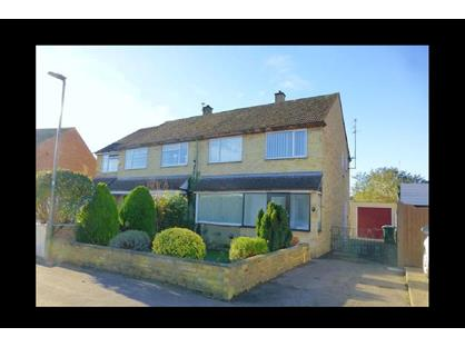 3 Bed Semi-Detached House, Barry Avenue, OX26