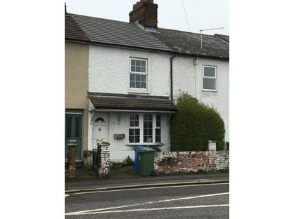 2 Bed Terraced House, Lower Farnham Road, GU12