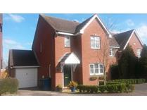3 Bed Detached House, Woodpecker Close, NG13