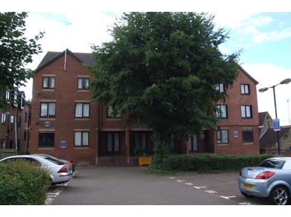 1 Bed Flat, Ashleigh House, NN10