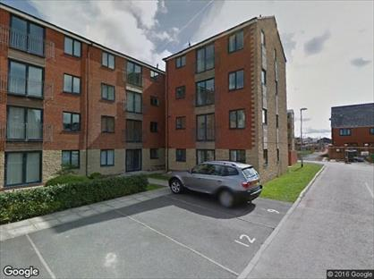 2 Bed Flat, St Michaels Vale, NE31