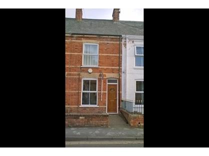 2 Bed Terraced House, George Street, HU12