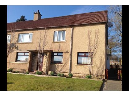 3 Bed Flat, Castlehill View, G65
