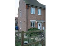 2 Bed End Terrace, Bewick Walk, ME9