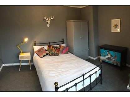 Room in a Shared House, Weston Road, ST16