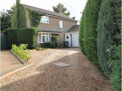 4 Bed Detached House, Pinfold Close, LE15
