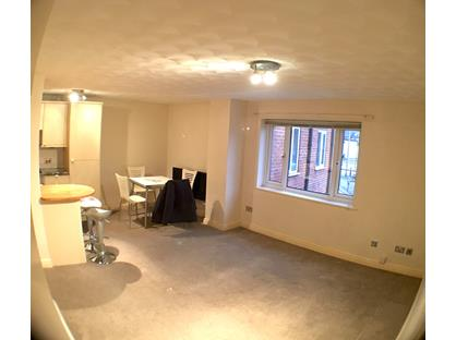 1 Bed Flat, Riverview House, CW5