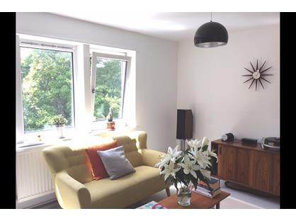 2 Bed Flat, Arlington Way, EC1R