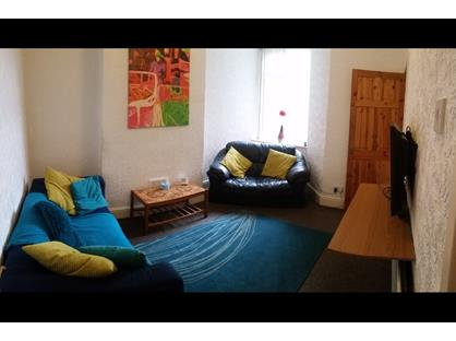 Room in a Shared House, Stamford St., TS1