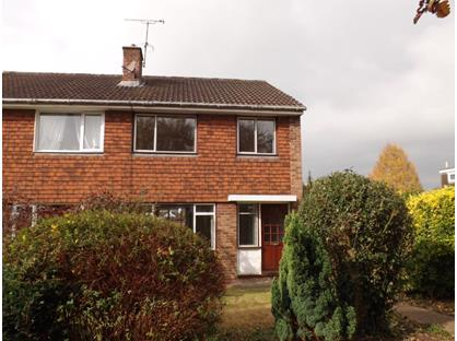 3 Bed Semi-Detached House, Thornbury, BS35