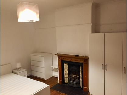 Room in a Shared House, Merton Hall Gardens, SW20