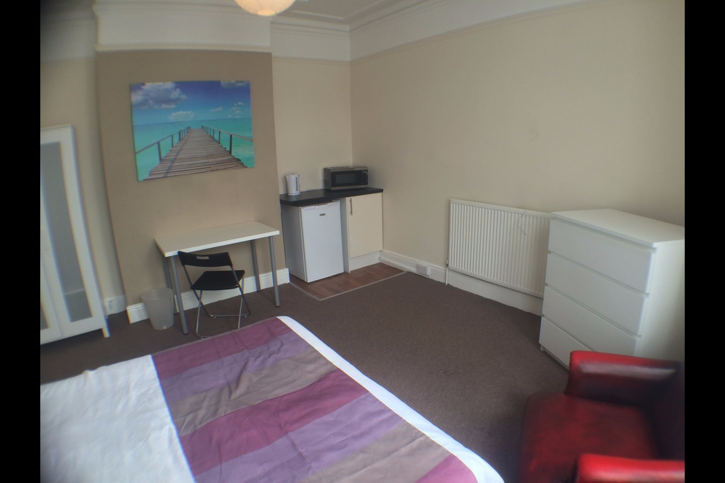 Rent A Room In Castleford