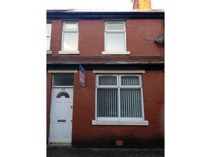 3 Bed Terraced House, Gordon Road, FY7