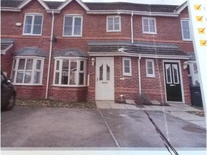 3 Bed Terraced House, Linden Way, YO8