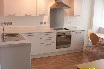1 Bed Flat on Marco Island, NG1