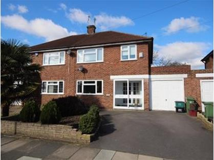 3 Bed Semi-Detached House, Thanet Road, DA5