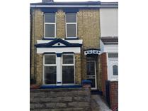 3 Bed Terraced House, Shakespeare Road, ME7