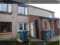 1 Bed Flat, Dunfermline, KY11