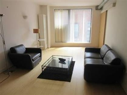 1 Bed Flat, The Green Building, M1