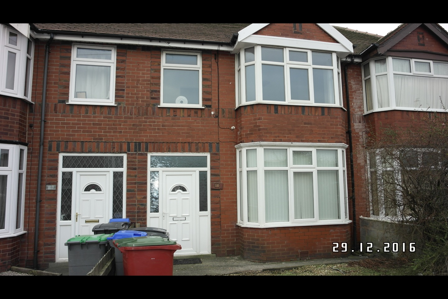 Private  Bed House To Rent Blackpool