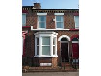4 Bed Terraced House, Upper Warwick Street, L8