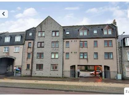 1 Bed Flat, Milldale, AB21