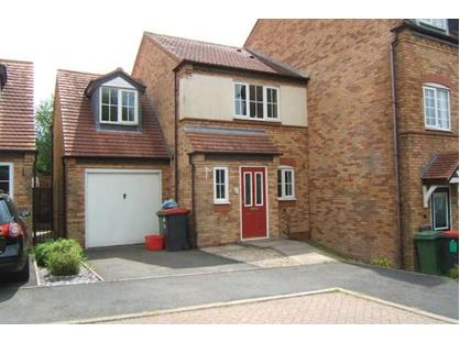 3 Bed End Terrace, Plant Close, TF4
