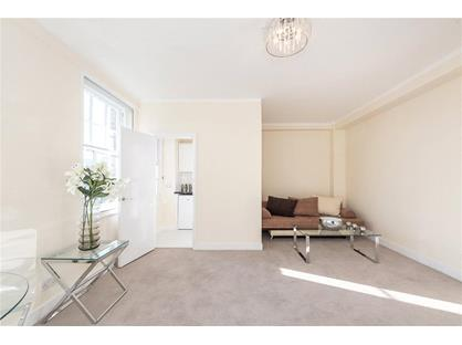 1 Bed Flat, Edgware Road, W2