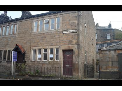 2 Bed End Terrace, Rochdale Road, OL14