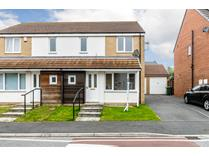 3 Bed Semi-Detached House, Timothy Court, TS18