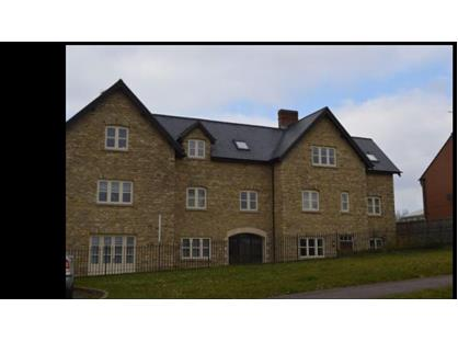 1 Bed Flat, The Mill House, NN13
