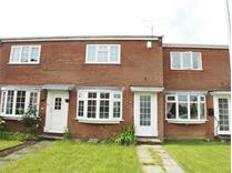 2 Bed Terraced House, Rutland Close, NG20