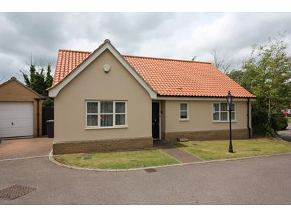 2 Bed Detached House, Chadwick Gardens, NR33