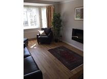1 Bed Flat, Miners Walk, EH22
