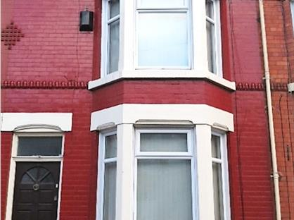 Room in a Shared House, Vicar Road, L6
