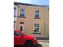 4 Bed Terraced House, Taff Street, CF42